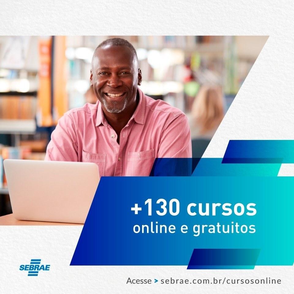 Prefeitura Municipal De Parelhas Sebrae Disponibiliza Mais De 130 Cursos Online E Gratuitos